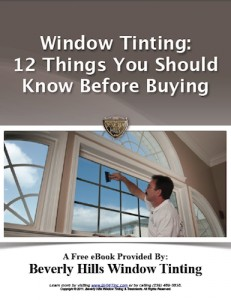 Window Tinting 12 Things You Should Know Before Buying 231x300 Window Tinting: 12 Things You Should Know Before Buying
