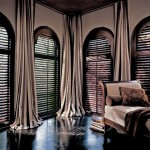 Plantation Shutters - Window Treatment & Window Tinting Film