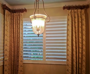 Fort Myers and Naples Window Treatments